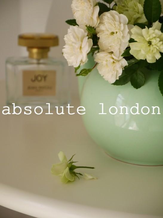 ablon #9 green-ice rose