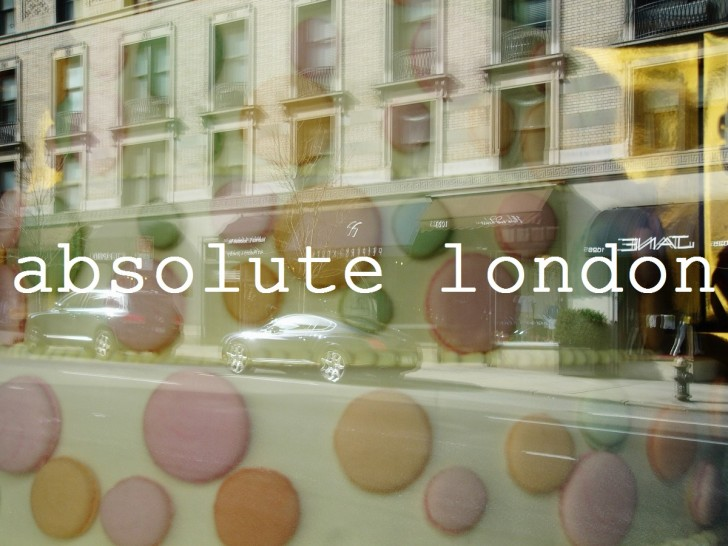 absolute london #6 nyc