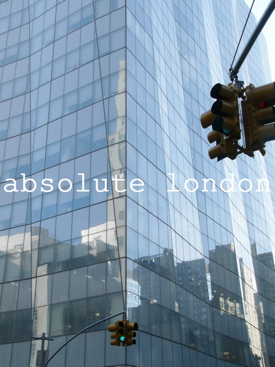 absolute london # nyc2