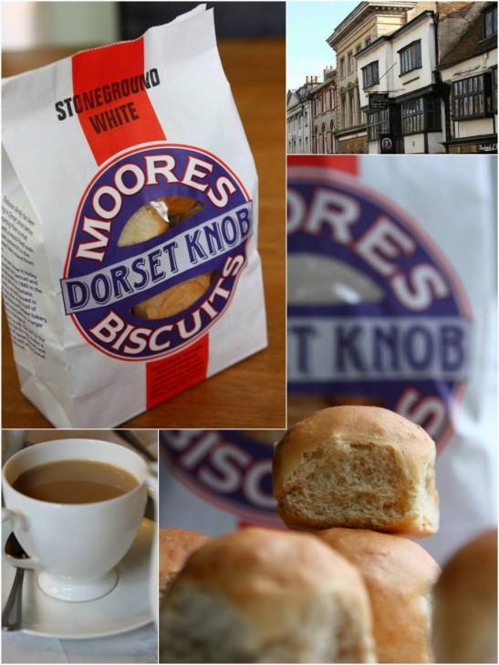 茶色の袋に入ったMalted Wheat バージョンもあります☆