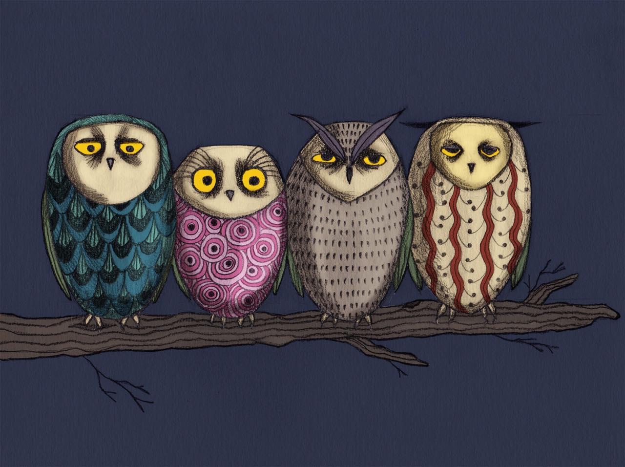 th_owls